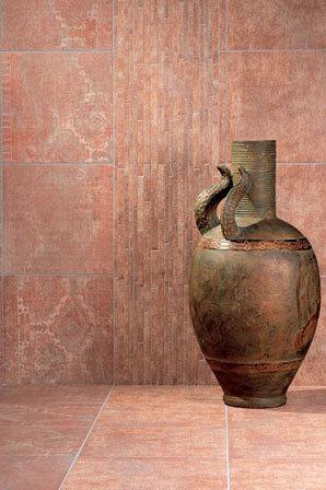 Podlahy z přírodních materiálů – Keramika a kámen