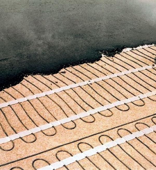 Elektrické podlahové vytápění – pro a proti