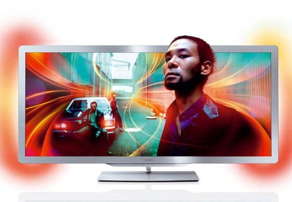 Nová vize televize