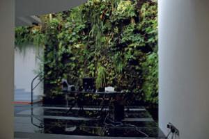 Budoucnost rodinných domů: Zeleň Patricka Blanca táhne do města