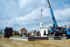 7 důvodů pro montovaný dům