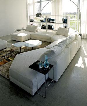 Obývací pokoj – první dáma vašeho domu
