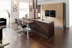 Jak si zrekonstruovat svou kuchyň a koupelnu