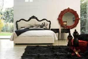 Uspořádané vztahy ložnice
