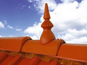 Zkrášlete svoji střechu ozdobnými prvky