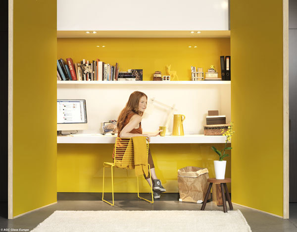 LACOBEL & MATELAC Nové barvy odrážejí nové trendy
