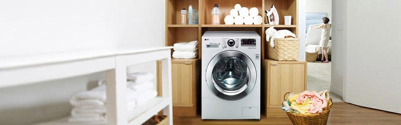 Unikátní design a technologické inovace – to jsou domácí spotřebiče LG pro rok 2013
