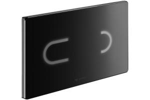 Sofistikovaný splachovací systém AMBITION E ECO pro podomítkové nádrže WC