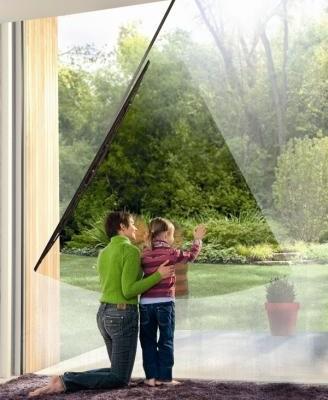Okna bez zamlžení? Se skly Planibel Low-e Anti-Fog od AGC již realita