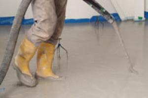 Potřebujete řešit podlahy i v prostoru s možným nárůstem vlhkosti