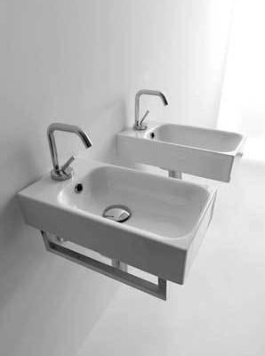 Koupelna na sto způsobů