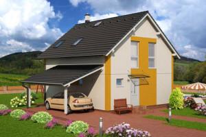 Montované domy PRAKTIC jsou skokanem roku