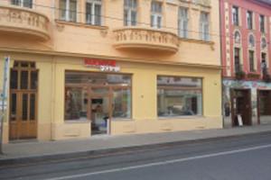 KUCHYNĚ gorenje otevírají novou prodejnu v západočeské metropoli