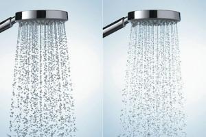 Vodou a energií lze šetřit i bez ztráty pohodlí při sprchování