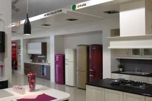 KUCHYNĚ gorenje otevírají novou prodejnu v brněnském Interiérovém centru SOHO