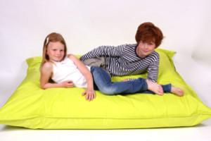Sedací vaky pro pohodlné a zdravé sezení a relaxaci