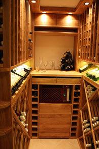 Aktivní vinný sklep – moderní trend archivace vína konečně i u nás