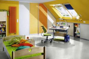 Laminátové krytiny Witex pro tradiční, moderní i extravagantní až odvážné interiéry