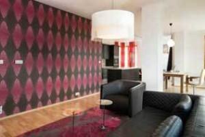 Rezidence Královská Vyhlídka nabízí krásný pohled nejen na karlovarskou promenádu…
