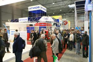 Letošní Aqua-therm bude hledat nezávislost na dodavatelích energie