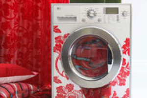 Moderní pračky šetří nervy i peněženku a ještě dohlédnou na vaše zdraví