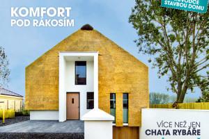 Časopis HOME speciál 2011 (stavíme dům) v prodeji
