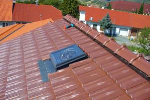 SunizerTM prosvětlí váš domov skrz střechu