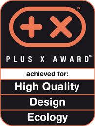 Kombinovaná chladnička z kolekce Gorenje Retro zvítězila v prestižní soutěži Plus X Awards