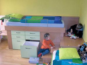 Dejte dětem prostor pro hru i učení