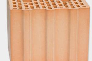 Kvalitní české materiály pro hrubou stavbu