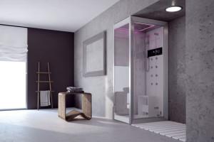 Rozhovor s architektem Kozou na téma obytných koupelen