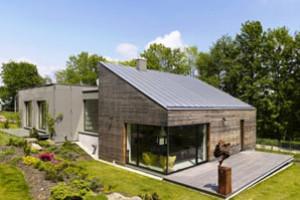 Okna představují jeden z hlavních architektonických prvků každého objektu