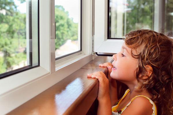 Nová technologie v zasklení oken – okna s antikondezačním efektem