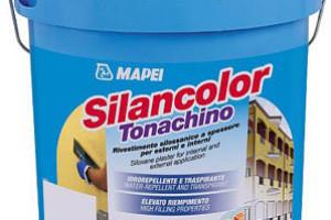 Nový kabát pro váš dům: probarvené omítky Mapei