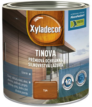 Inovativní technologie pro kvalitnější a dlouhodobou ochranu dřeva