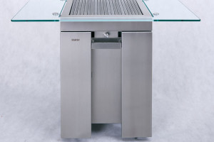 Designový gril Viggo II oživí každé zahradní barbecue