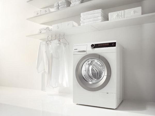 Pračka Gorenje SensoCARE a varná deska Gorenje IQcook získaly ocenění Red Dot Design Award