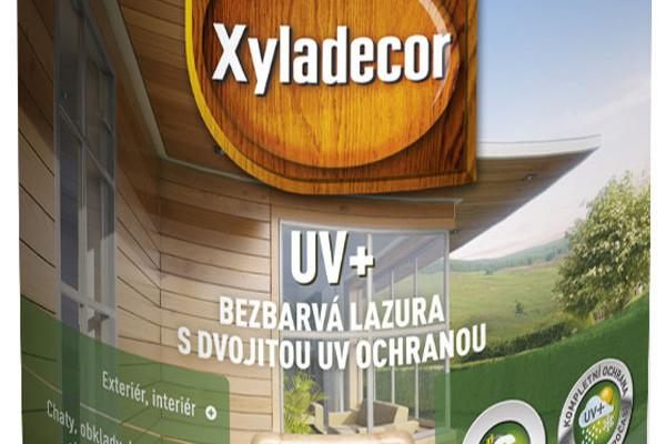 Xyladecor – vše co dřevo potřebuje