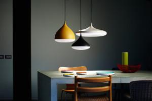 Vyzdobte svůj domov světlem