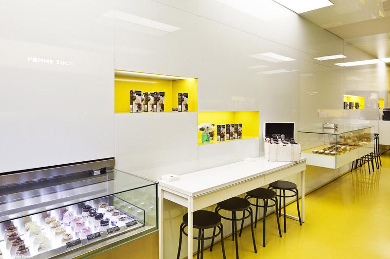 AGC Glass Europe představuje profesionální řešení pro lepení dekorativních skel
