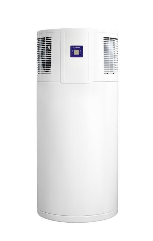 Tepelné čerpadlo pro přípravu teplé vody TEC TM