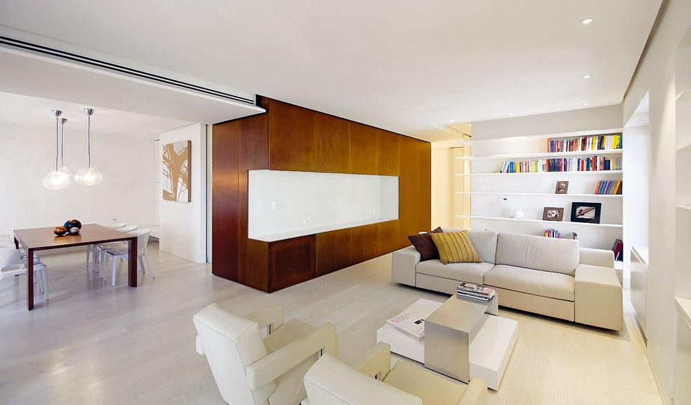 Rekonstrukce bytu ve stylu japonsk ho minimalismu home for Case ristrutturate immagini
