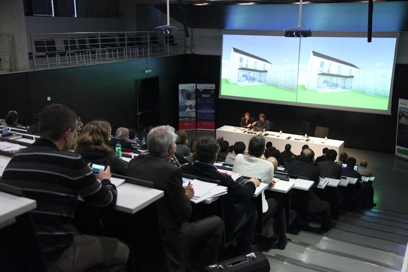 BIM výzva i vize českého stavebnictví