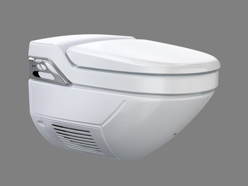 Vyhrajte luxusní toaletu Geberit AquaClean 8000plus
