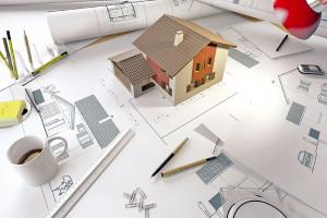 Naplánujte si stavbu domu
