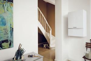 Proč plynový kondenzační kotel?
