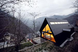 Jak zachovat tradice a přitom vytvořit komfortní moderní bydlení?