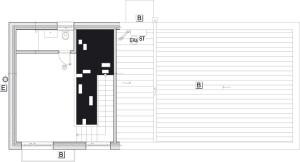 2. nadzemní podlaží MARCEL DZURILLA,