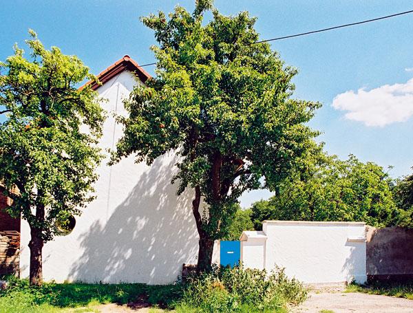 Foto: Ing. arch. Tomáš Bezpalec