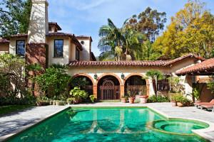 Pozoruhodný dům, v němž 30 let bydlel Mel Gibson